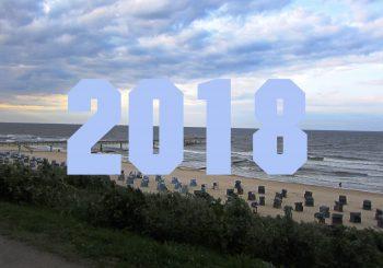 Rüstzeit 2018 in Mellenthin
